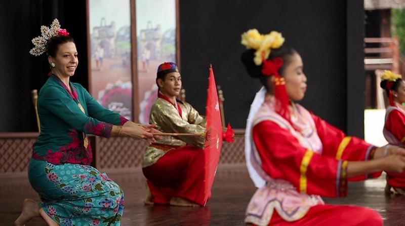 malasian culture